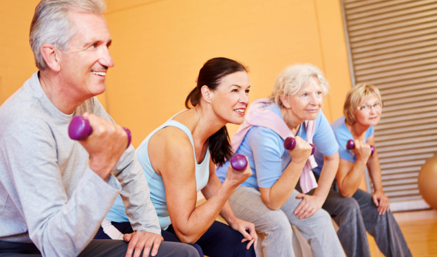How Can Exercise Improve Your Life?