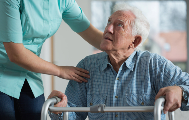 The Lowdown on Care for the Disabled