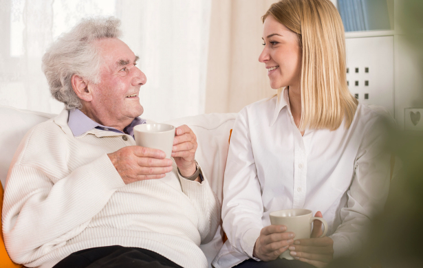 5 Myths about Home Care You Probably Still Believe