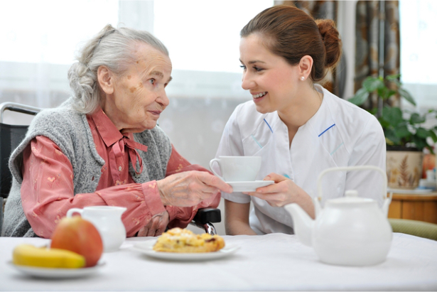 3 Basic Types of Senior Care That You Need to Know
