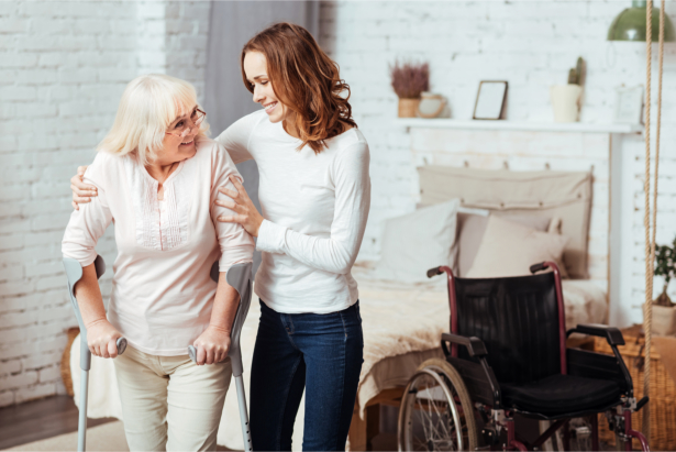 What Composes a Well-Rounded Home Care Provider for Elders?