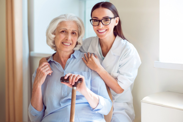 Sudden Weight Loss Among Elderly Patients